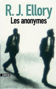 ellory les anonymes