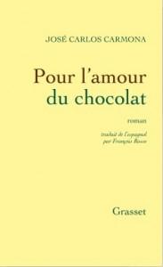 Carmona Pour l'amour du chocolat