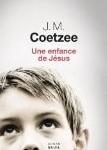 Coetzee Enfance de jésus