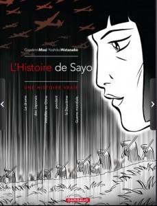 Histoire de sayo