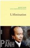 Panh Bataille  l'elimination