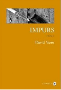 VANN David Impurs