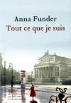 Anna Fund - Tout ce que je suis - Heloise d'Ormesson - Copie