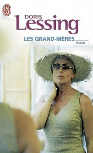 Lessing - Les grand-mères - J'ai lu
