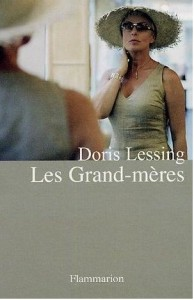 Lessing - Les Grand-mères - Flammarion