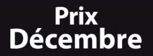 Logo Prix Décembre