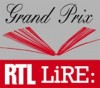 Logo Prix RTL-LIRE