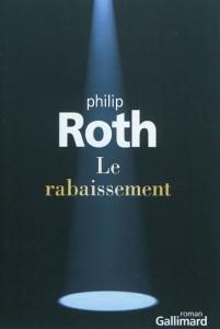 Roth - Le rabaissement broché