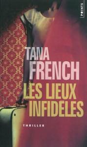 French - Les lieux infidèles - Point
