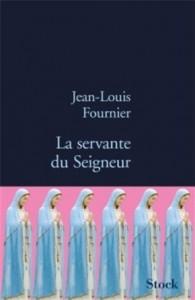 Jean-Louis Fournier - La servante du Seigneur - Stock