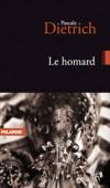 Pascale Dietrich - Le homard - In8
