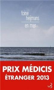 Toine Heijmans - En mer - Christian Bourgeois
