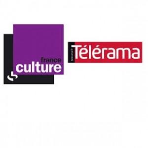 Prix France Culture Télérama