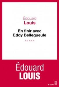 Edouard Louis - En finir avec Eddy Bellegueule - Seuil