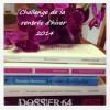 Challenge rentrée d'hiver 2014