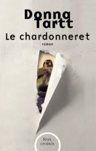 Donna Tartt - Le chardonneret - feux croises