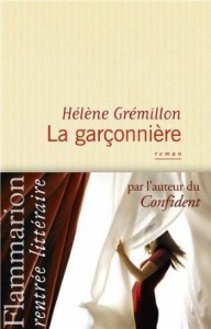 Helene gremillon - La garçonniere - Flammarion