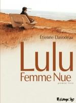 Etienne Davodeau - Lulu Femme Nue 1 - Futuropolis