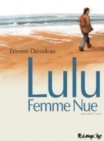 Etienne Davodeau - Lulu Femme Nue 2 - Futuropolis