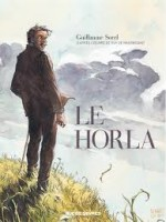 Guillaume Sorel - Le Horla - Rue de Sèvres