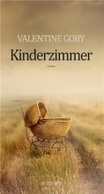 Valentine Goby - Kinderzimmer - Actes Sud