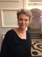 Pascale Frey - Grand Prix des Lectrices ELLE 2014