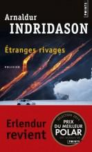 Arnaldur Indridason - Etranges rivages - Points