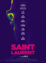 Bertrand Bonello - Saint Laurent