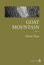 David Vann - Goat Mountain - Gallmeister