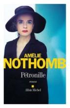 Amélie Nothomb - Pétronille - Albin Michel