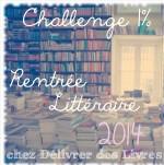 Challenge RL 2014