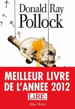 Donald Ray Pollock - Le diable tout le temps - Albin Michel