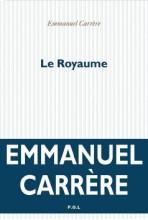 Emmanuel Carrere - Le royaume - POL