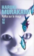 Haruki Murakami - Kafka sur le rivage - 10:18