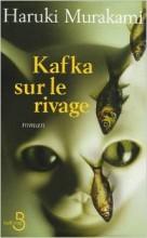 Haruki Murakami - Kafka sur le rivage - Belfond
