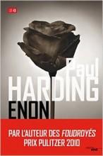 Paul Harding - Enon - Cherche Midi