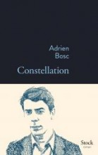 Adrien Bosc - Constellation - Stock
