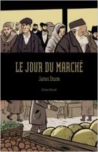 James Sturm - Le jour du marché - Delcourt