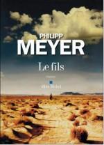 Philippe Meyer - le fils - Albin Michel