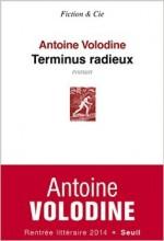 Antoine Volodine - Terminus radieux - Seuil