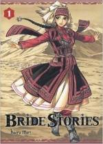 Kaoru Mori - Bride Stories 1 - Ki-oon
