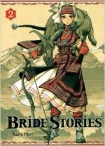 Kaoru Mori - Bride Stories 2 - Ki-oon