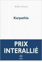 Mathias Menegoz - Karpathia - POL