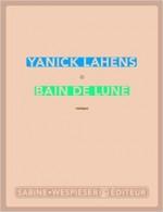 Yanick Lahens - Bain de Lune - Sabine Wespieser
