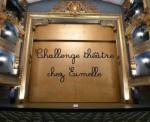 Challenge theatre logo