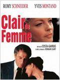 Clair de femme - Costa Gavras