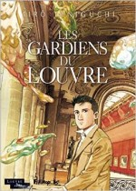 Jiro Taniguchi - Les gardiens du Louvre - Futuropolis