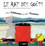 Reynold de Sérésin - Le rat des goûts - Eliart