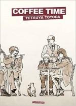 Tetsuya Toyoda - Coffee time - Latitudes