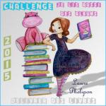 Challenge Je lis aussi des Albums